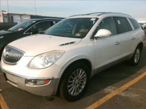 2008 Buick Enclave, bad engine - used cars