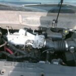 2008 Buick Enclave, bad engine full