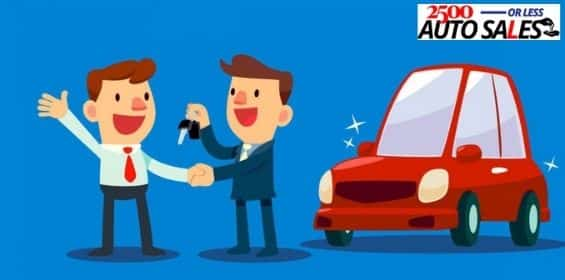 how to sell your used cars